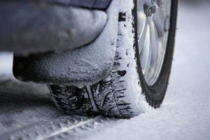 Milyen alapanyagokból épülnek fel a téli gumik?