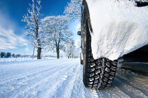 Ön a megfelelő téli gumit használja?
