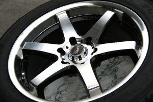 Alumínium felni – hogy igazán mutatós legyen az autója!