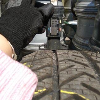 195/55 R17 Pirelli téli gumi 58000ft a 4db /161/