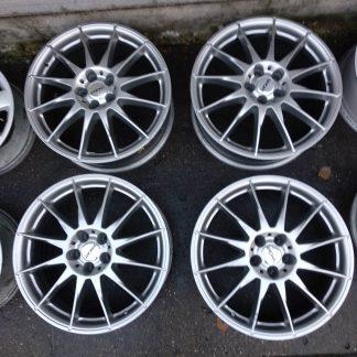 5x112 19 alufelni Audi Mercedes Skoda,VW 145000ft a 4db ingyenposta! /171/
