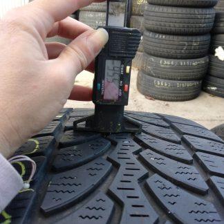 235/55 R19 Bridgestone téli gumi 10000ft a 2db /195/