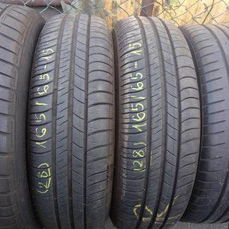 165/65 R15 Michelin nyári gumi 18000ft a 2db/28/