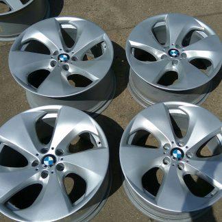 5x120 20 Gyári BMW alufelni 280000ft a 4db INGYENPOSTA! /287/