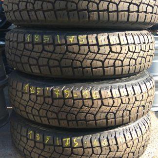 185/75 R16 ÚJ!! Pirelli nyári gumi 60000ft a 4db /315/