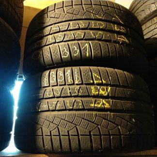 295/35 R19 Pirelli téli gumi 50000ft a 2db /331/