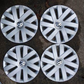 15-ös Gyári Volkswagen dísztárcsa 20000ft a 4db /48/