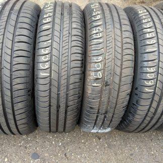 165/65 R15 Michelin nyári gumi 58000ft a 4db /606/