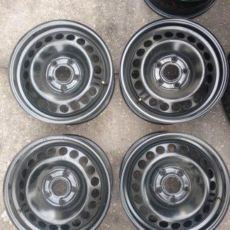 5x120 16 Gyári ÚJ! lemezfelni Opel Insignia 40000ft a 4db /72/